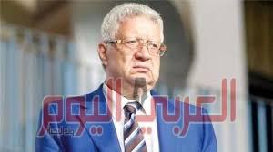 """تشكيل لجنة لإدارة شئون """"الزمالك"""" بعد اسبتعاد مجلس مرتضى منصور"""