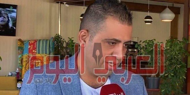 """""""خبايا وأسرار الفراعنة"""".. كتاب للأردني محمد زيد الشوابكة"""