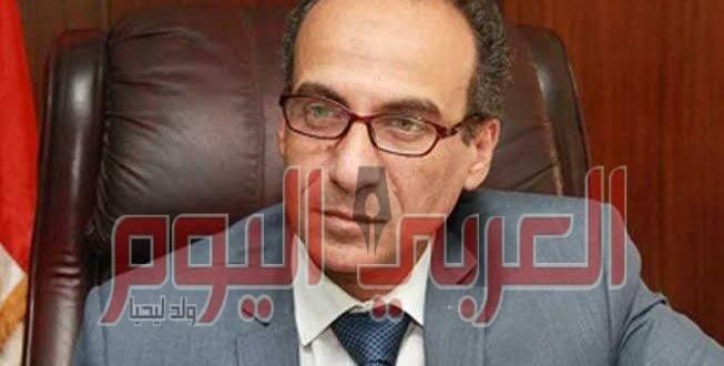 الحاج علي: تعليق العمل بمعرض الكتاب بالأوبرا حتى السبت بسبب الطقس