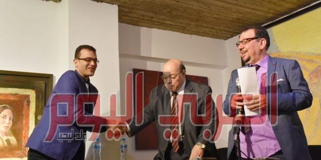 """وزير الثقافة الأسبق يعلن أسماء الفائزين بجوائز مهرجان """"ما بعد الكورونا"""""""