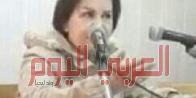 سقيا القلوب : الشاعرة فاطمة محمود سليطين