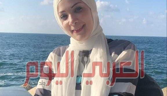 الشاعرة هبة علي الحفناوي تكتب: أتدري..؟!