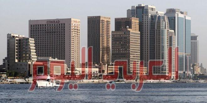 الحكومة المصرية تتحدث عن سد النهضة وأمن الخليج