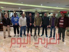 غداً.. انطلاق الجمعية العمومية الانتخابيه للاتحاد العربي لكمال الأجسام بمشاركة جميع الوفود العربية