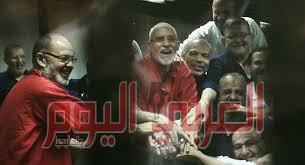 مصر… إدراج 50 من قيادات الإخوان على قوائم الإرهاب