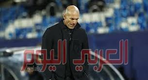 ريال مدريد يدخل في مفاوضات مع مدرب لايبزيغ الألماني لخلافة زيدان