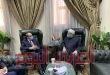 مفتي الجمهورية يستقبل السفير الأفغاني لبحث تعزيز التعاون الديني مع أفغانستان