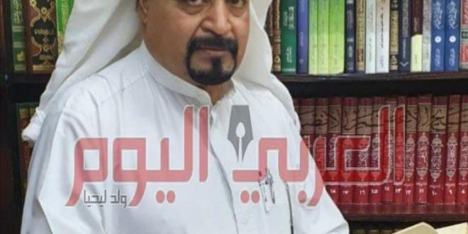 د. علي الدرورة يكتب كلمات خارج الزمن 58: صبابة الهوي