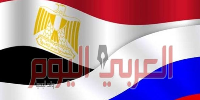 محادثات روسية مصرية حول الأزمة في شرق المتوسط
