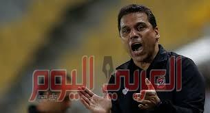 مستبعدا وردة والمحمدي… البدري يضم 6 محترفين لمعسكر المنتخب المصري