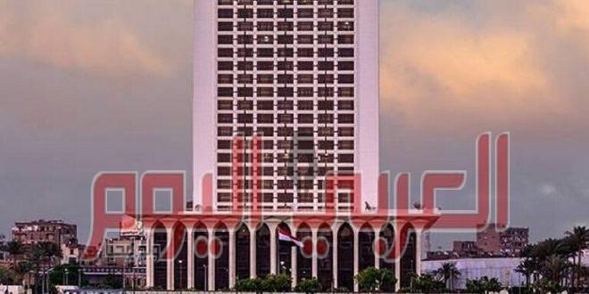 وزارة الخارجية المصرية تنعى مواطنا قتل على يد سعودي في الرياض