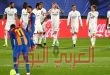 """من الأقرب للقب.. المباريات المتبقية للريال وبرشلونة وأتلتيكو مدريد في """"الليغا"""""""