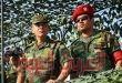 """الجيش المصري يبحث استراتيجية مقترحة لـ""""حماية الشعب حتى 2050″"""
