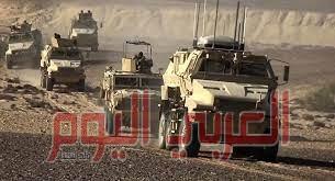 في المنطقة الجنوبية…الجيش المصري يخوض تدريبا على التحضير للمعركة.