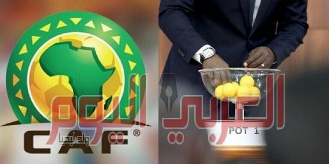 موعد ونظام قرعة ربع نهائي دوري أبطال إفريقيا