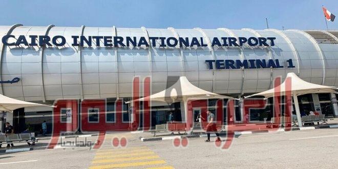 مطار القاهرة يستخدم جهازا جديدا لكشف مصابي كورونا