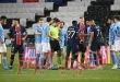 أخبار سيئة لباريس سان جيرمان عشية مواجهة مانشستر سيتي بدوري الأبطال