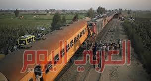 مفاوضات مصرية مع ثلاث شركات إحداها روسية لإدارة السكة الحديد