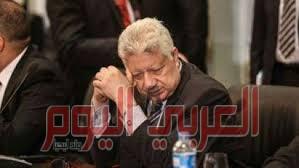 مرتضى منصور يعترف بتورطه في 3 مخالفات مالية بنادي الزمالك