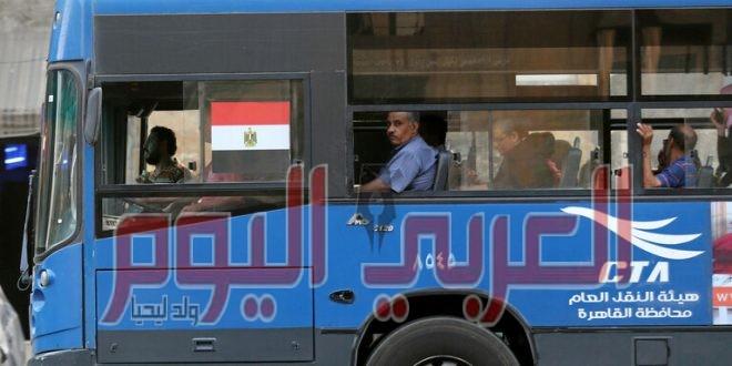 مصر..التوقيع على مذكرة تفاهم مع تحالف دولي لإنشاء نظام نقل سريع للحافلات