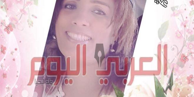 كالسائر في نومه ……….. شعر // فاطمة المعيزي  // المغرب