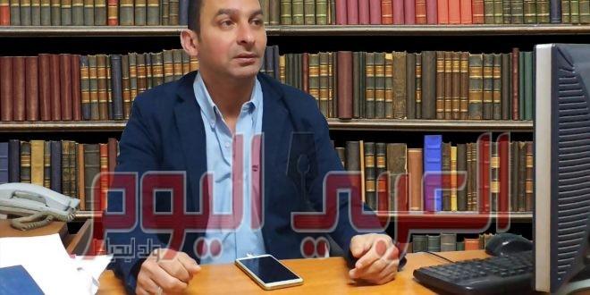إيهاب وهبة يكتب الأهلي يتقدم بشكوى رسمية للكاف ضد حكم مباراة صن داونز
