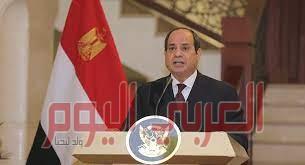 السيسي يستقبل نجلاء المنقوش ويؤكد دعم مصر الكامل لاستعادة أمن واستقرار ليبيا