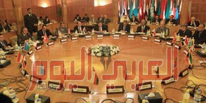 اجتماع وزراء الخارجية العرب الثلاثاء بالدوحة لبحث قضية سد النهضة