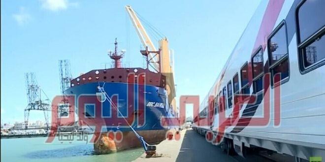 سكك حديد مصر: وصول 385 عربة قطارات جديدة وتطوير 90 أخرى
