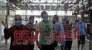 مصر: فيروس كورونا شهد تحورات شديدة قد تؤثر على اللقاحات… لكنها لم تصل إلينا