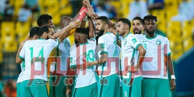 السعودية تقسو على أوزبكستان بثلاثية وتتأهل إلى التصفيات النهائية لمونديال قطر