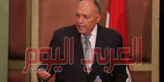 مصر تعلق على تصريحات تركيا حول تبادل السفيرين