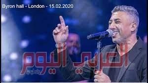 عمر العبداللات يهدي الجمهور الخليجي أغنية بنلتقي