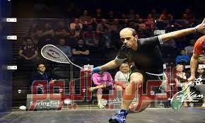 السعودية تشارك في فعاليات البطولة العربية المصرية الدولية المفتوحة للاسكواش في القاهرة