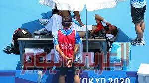 الاتحاد الدولي للتنس يستجيب للاعبين ويؤخر انطلاق المباريات بسبب الحرارة