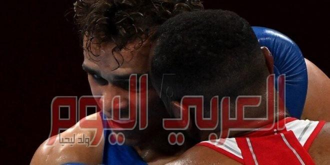 أول قرار من اللجنة الأولمبية في حق الملاكم المغربي بعلا