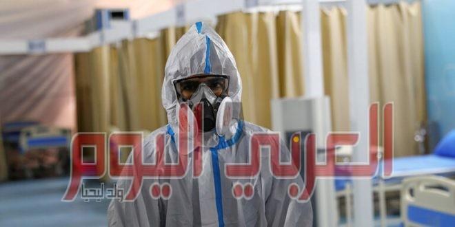 مصر.. الصحة تحذر المواطنين من موجة كورونا رابعة