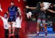 نتائج الرياضيين العرب اليوم في الأولمبياد