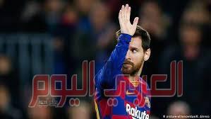 رسميا… ميسي يغادر برشلونة
