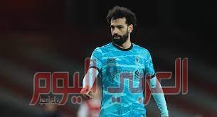 محمد صلاح يتصدر ترتيب هدافي البريميرليغ بعد هدفه أمام كريستال بالاس