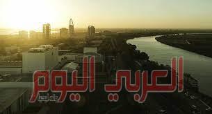 فريق هندسي مصري يصل السودان الإثنين لتطوير ميناء وادي حلفا