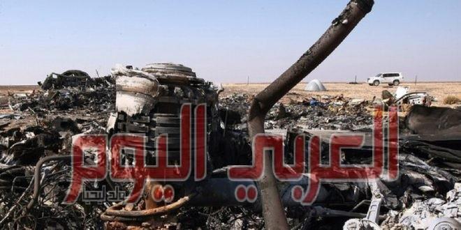 روسيا ومصر تتوصلان إلى تفاهم حول التعويضات لأسر ضحايا العملية الإرهابية عام 2015