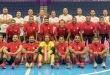 فضيحه في كأس العالم : منتخب الكره الخماسيه اتمرمط ب ٩ اهداف من روسيا