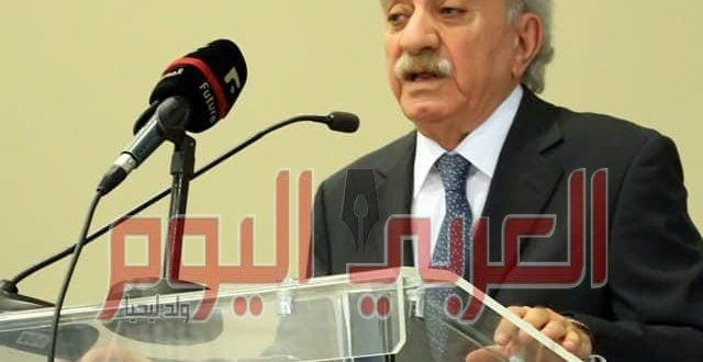 غدآ مؤتمر المهندسين العرب حول « إعادة الإعمار»