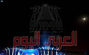 بحضور أكثر من 750 ألف شخص .. الهيئة العامة للترفيه تطلق موسم الرياض 2021
