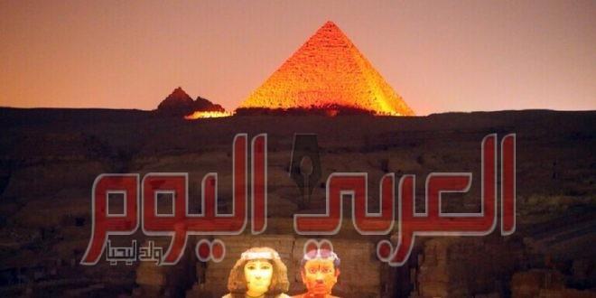 """تشارك في أكبر معرض فني عالمي أمام الهرم الأكبر.. مصر تفرج عن الروبوت """"أيدا"""" بعد اعتقالها 10 أيام"""