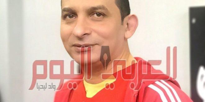 إيهاب وهبه يكتب : ورطة أحمد مجاهد !
