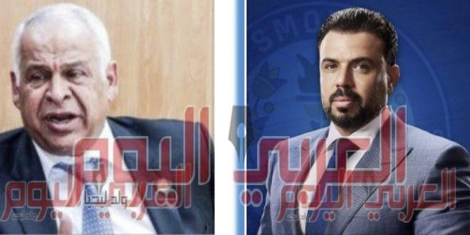 مركز التسويه والتحكيم : استبعاد فرج عامر من الانتخابات المقبله وافراح اعضاء بسموحه