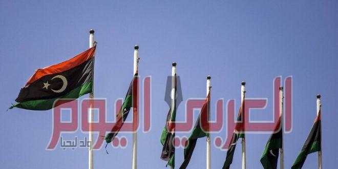 مصادر: جهاز مكافحة الهجرة غير الشرعية في ليبيا يلقي القبض على 15 مصريا قرب طرابلس