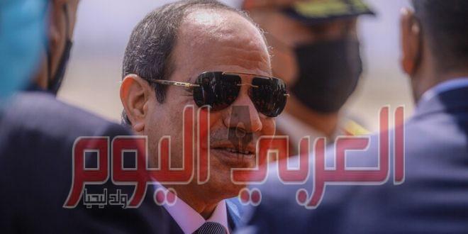 السيسي يؤكد أهمية التنسيق بين مصر وألبانيا خاصة في ضوء عضويتها المؤقتة بمجلس الأمن